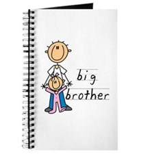 Big Brother With Little Sister Journal