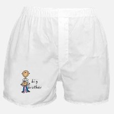 Big Brother With Little Sister Boxer Shorts