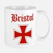 Bristol (iron cross) Mug
