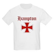 Hampton (iron cross) T-Shirt