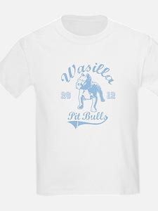 Wasilla Pit Bulls T-Shirt