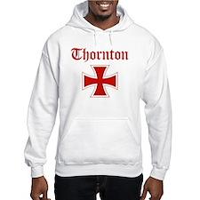 Thornton (iron cross) Hoodie