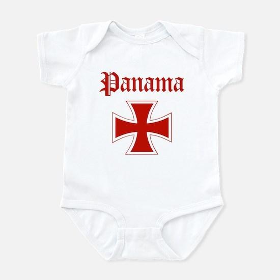 Panama (iron cross) Infant Bodysuit