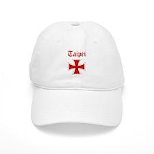 Taipei (iron cross) Baseball Cap