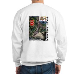 UTTR The New Area 51 Sweatshirt