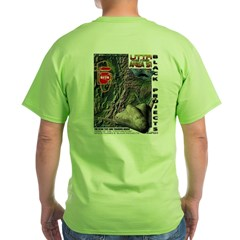 UTTR The New Area 51 T-Shirt