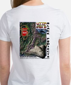 UTTR The New Area 51 Tee