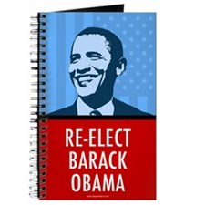 Obama Faces Journal