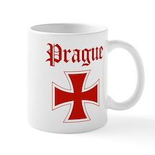Prague (iron cross) Mug