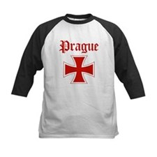 Prague (iron cross) Tee