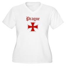 Prague (iron cross) T-Shirt