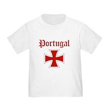 Portugal (iron cross) T