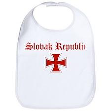 Slovak Republic (iron cross) Bib