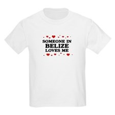 Loves Me in Belize T-Shirt