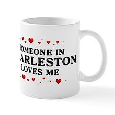 Loves Me in Charleston Mug