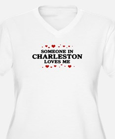 Loves Me in Charleston T-Shirt