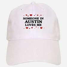Loves Me in Austin Cap