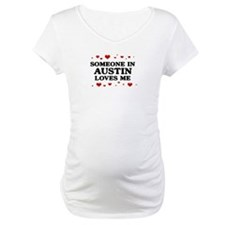 Loves Me in Austin Shirt