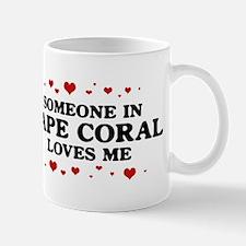 Loves Me in Cape Coral Mug