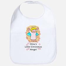 Little Angel's Bib