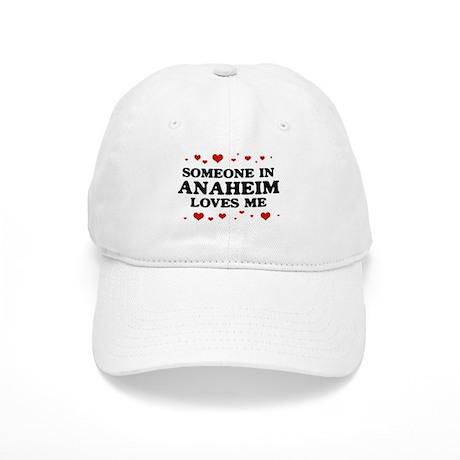 Loves Me in Anaheim Cap