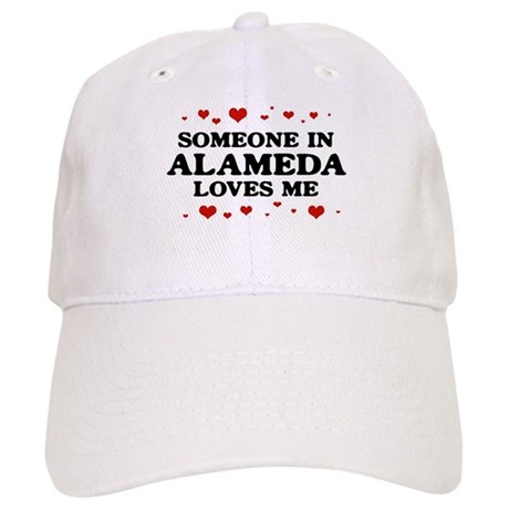 Loves Me in Alameda Cap