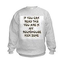 Roundhouse Sweatshirt
