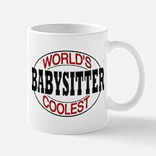 COOL BABYSITTER Mug