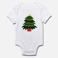 Our First Christmas Infant Bodysuit