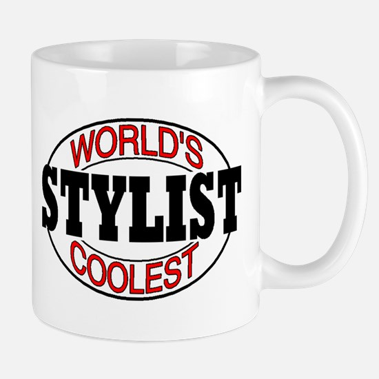 COOL STYLIST Mug