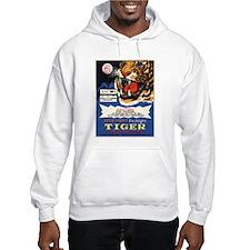 Tiger Firecrackers Hoodie