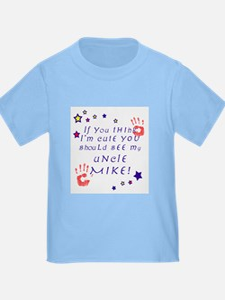 CuteUncle T-Shirt