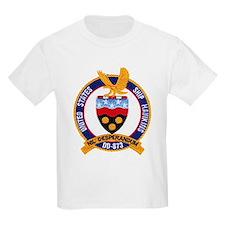USS HAWKINS T-Shirt