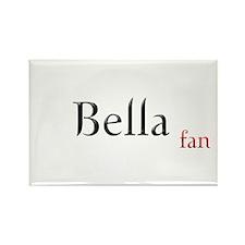 Twilight Bella Fan Rectangle Magnet