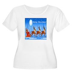 Merry Christm T-Shirt