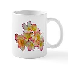 Cute Begonias Mug