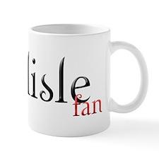 Carlisle Fan Mug