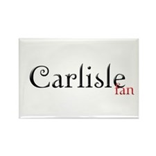 Carlisle Fan Rectangle Magnet