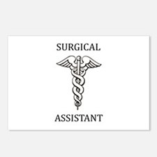SA Caducus Postcards (Package of 8)