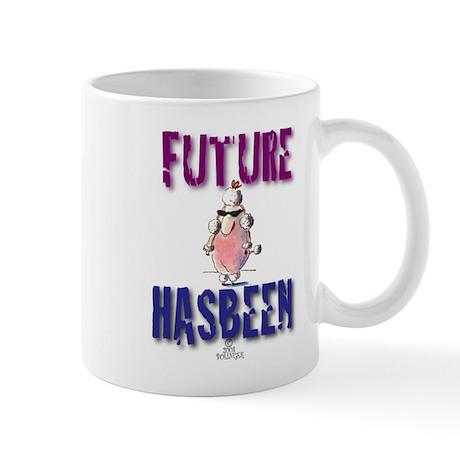 Future Sheep Mug