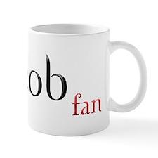 Twilight Jacob Fan Mug