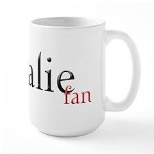 Twilight Rosalie Fan Mug