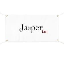 Twilight Jasper Fan Banner
