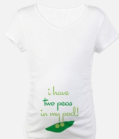 2 Peas in My Pod Shirt