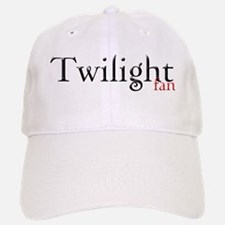 Twilight Fan Baseball Baseball Cap