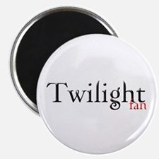 Twilight Fan Magnet