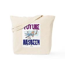 Future Tennis Tote Bag