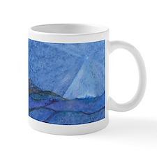 The Bright Star Mug