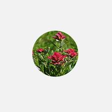 Nature Mini Button
