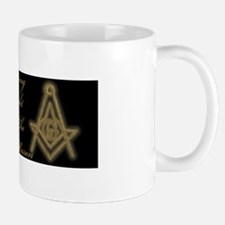 Masonic Stars Mug